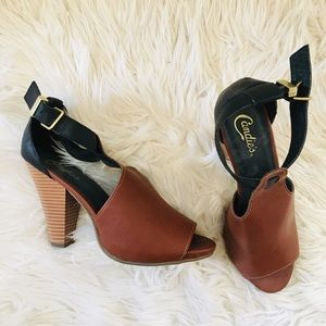 Candie's Shoes - Retro-inspired pumps